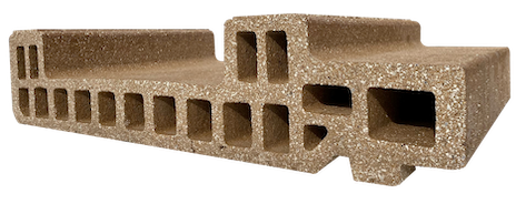 Kiln car refractory u cassettes 07
